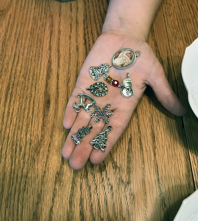 Making jewelry is easy with products from Oriental Trading Company!