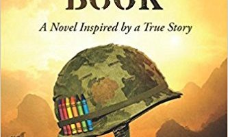 Curse of the Coloring Book by Howard L. Hibbard is a novel inspired by a true story.