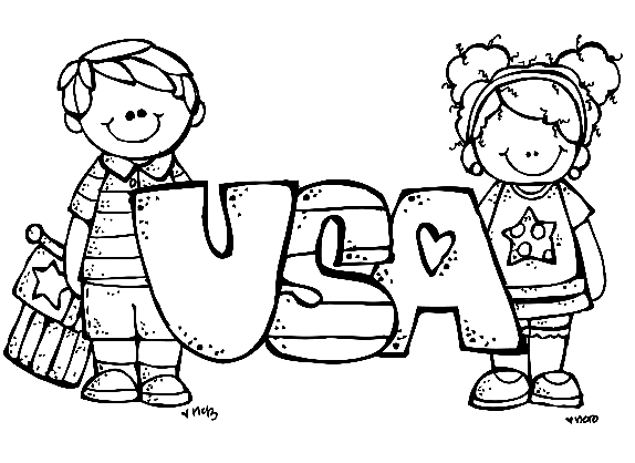 4th of july coloring pages patriotic activities for grandkids ideas 5824