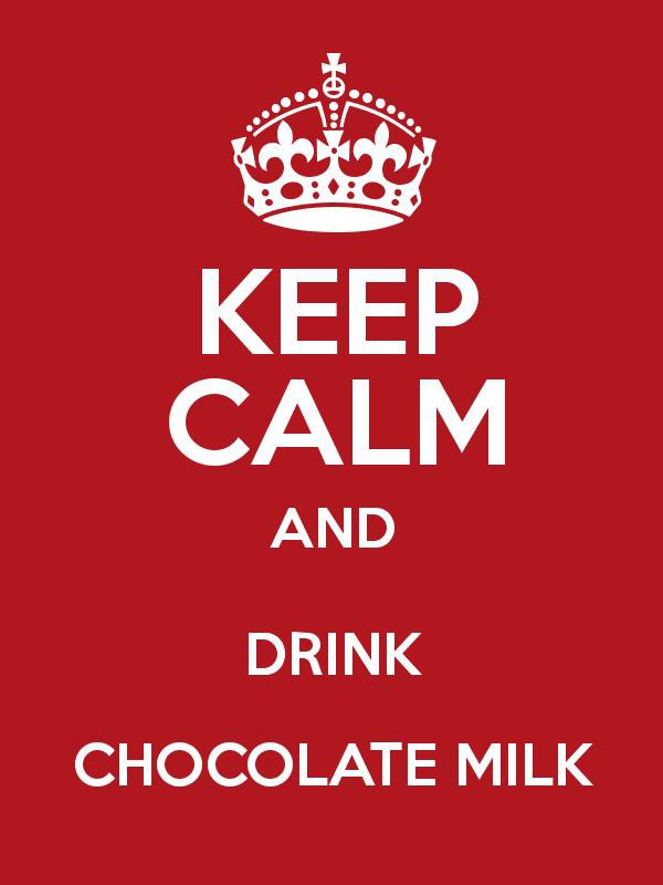 celebrate national chocolate milk day